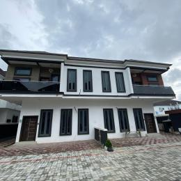 4 bedroom Semi Detached Duplex for sale Orchid Road, By Lekki Second Toll Gate chevron Lekki Lagos