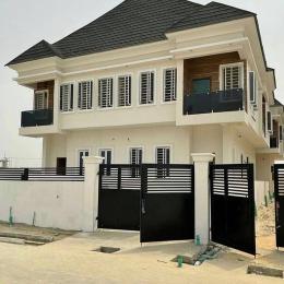4 bedroom Semi Detached Duplex for sale Harris Drive Vgc VGC Lekki Lagos