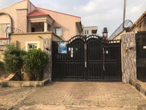 4 bedroom Semi Detached Duplex House for sale Gate way zone  Magodo GRA Phase 1 Ojodu Lagos