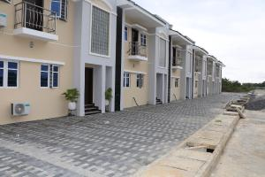 3 bedroom Terraced Duplex House for sale Located At Monastery Road By Novare Shoprite Sangoted Lagos Sangotedo Ajah Lagos