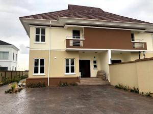 4 bedroom Detached Duplex for rent Pinnock Beach Estate Osapa london Lekki Lagos