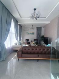 4 bedroom Semi Detached Duplex for sale Abijo G.r.a Abijo Ajah Lagos