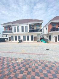4 bedroom Semi Detached Duplex House for sale 2nd toll gate by chevron, orchid, Lekki phase 2 chevron Lekki Lagos