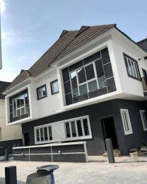4 bedroom Semi Detached Duplex House for sale Located In Idado Before Chevron Lekki Lagos Nigeria  Idado Lekki Lagos
