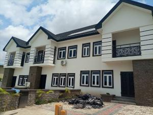 Semi Detached Duplex for sale Volvo Close,alpha Grace Estate Nihort Idishin Idishin Ibadan Oyo