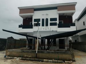 4 bedroom Semi Detached Duplex House for sale 2nd Toll Gate off Orchid Hotel Road  Ikota Lekki Lagos
