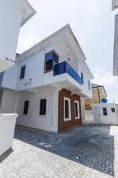 4 bedroom Semi Detached Duplex House for sale Oba Musa Idado Lekki Lagos