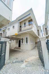4 bedroom Semi Detached Duplex House for sale Off Alternative Route chevron Lekki Lagos