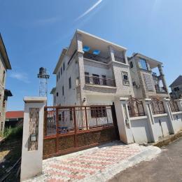 4 bedroom Semi Detached Duplex for sale Apo Dutse Apo Abuja