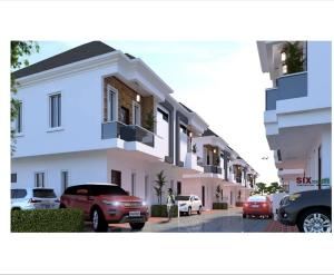 Flat / Apartment for sale Tartiana Court Ikota Villa Estate behind Mega Chicken  Ikota Lekki Lagos