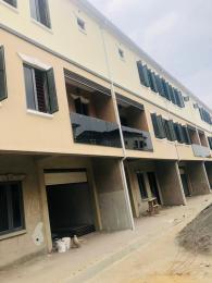 4 bedroom Terraced Duplex House for sale Adebola Solanke  Allen Avenue Ikeja Lagos