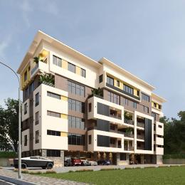 4 bedroom Mini flat Flat / Apartment for sale Ikeja GRA Ikeja Lagos