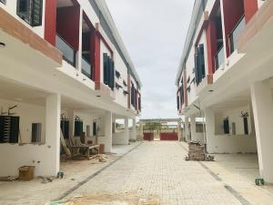 4 bedroom Terraced Duplex House for sale 2nd Toll Gate, Off Orchid Hotel Road Ikota Lekki Lagos