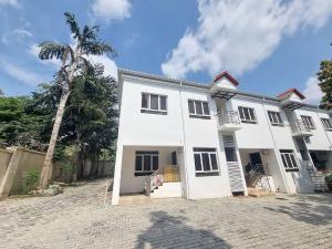 4 bedroom Terraced Duplex for sale Apo Logislative Quarters Abuja Apo Abuja