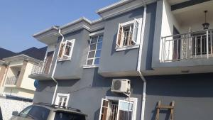 4 bedroom Terraced Duplex House for sale badore Badore Ajah Lagos