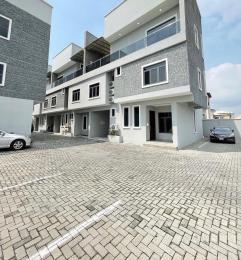 4 bedroom Terraced Duplex for sale ONIRU Victoria Island Lagos