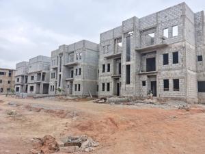 4 bedroom Terraced Duplex for sale City View Estate Gudu Apo Abuja