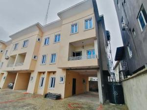 4 bedroom Terraced Duplex House for sale Platinum Road  Jakande Lekki Lagos