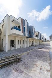 4 bedroom Terraced Duplex House for sale Off Orchid Hotel Road 2nd Toll Gate Ikota Lekki Lagos