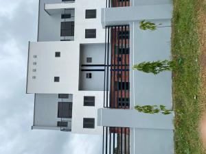 4 bedroom Terraced Duplex House for sale Turkish hospital  Karmo Abuja