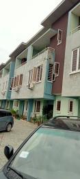 4 bedroom Terraced Duplex for rent G Alagomeji Yaba Lagos