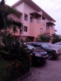 4 bedroom Terraced Duplex House for sale Connal Rd Jibowu Yaba Lagos