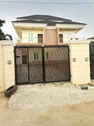 4 bedroom Semi Detached Duplex for sale Adeniyi Jones Ikeja Adeniyi Jones Ikeja Lagos