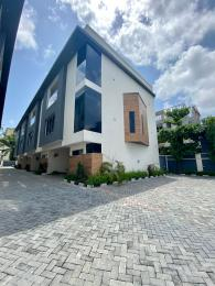 4 bedroom Terraced Duplex House for rent Victoria Island Lagos