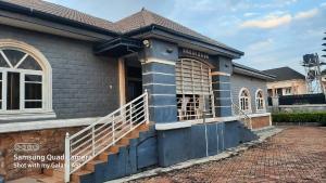 4 bedroom Detached Bungalow for sale Nta Axis Asaba Delta