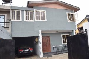 4 bedroom Semi Detached Duplex House for sale Maryland Mende Maryland Lagos