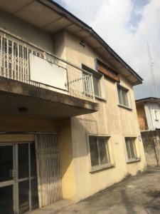 3 bedroom Flat / Apartment for sale Off Toyin Street Toyin street Ikeja Lagos
