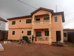 4 bedroom Blocks of Flats for sale S Agric Ikorodu Lagos