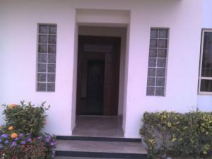 4 bedroom Semi Detached Duplex House for rent Osborne estate phase1  Osborne Foreshore Estate Ikoyi Lagos