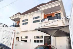 5 bedroom House for sale   Ikorodu Ikorodu Lagos