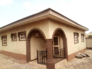 4 bedroom Detached Bungalow House for sale z Ifako-ogba Ogba Lagos