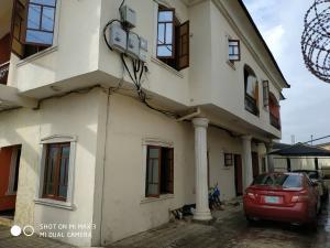 4 bedroom Semi Detached Duplex for rent Oke-Ira Ogba Lagos