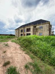 3 bedroom Blocks of Flats House for sale New heaven Extension  Enugu Enugu