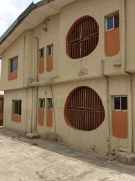 Blocks of Flats House for sale or it a challenge Ibadan  Challenge Ibadan Oyo