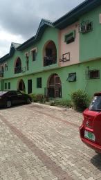 3 bedroom Blocks of Flats House for sale Oke Alo Millenuim/UPS Gbagada Lagos