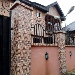 10 bedroom Shared Apartment Flat / Apartment for sale 3 Canaan Street; Ugbor Benin City opp.  Loyalty Hotel, Oredo Edo