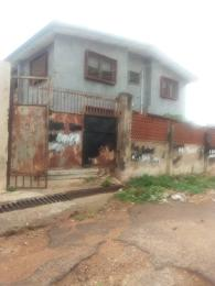 Blocks of Flats House for sale Ajeigbe Ring Rd Ibadan Oyo