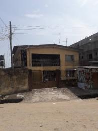 10 bedroom Blocks of Flats House for sale Ojo Alalba, Lagos Alaba Ojo Lagos