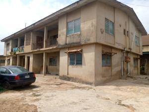 Blocks of Flats for sale Sanyo Ibadan Oyo
