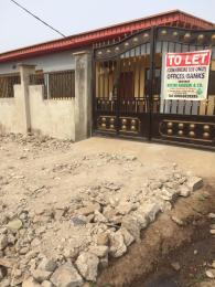 2 bedroom Office Space Commercial Property for rent Meri Road Igbogbo Ikorodu Lagos