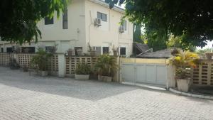 3 bedroom Semi Detached Duplex for sale Maitama Abuja