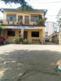 3 bedroom Shop in a Mall Commercial Property for sale Harbert Marculey Ebute Metta Yaba Lagos