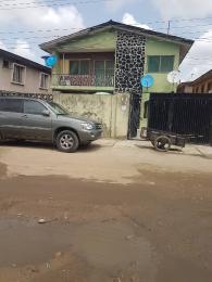 3 bedroom Blocks of Flats House for sale Adelabu Surulere Lagos