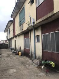 3 bedroom Blocks of Flats House for sale Orisunbare. Lagos Mainland Orisunbare Alimosho Lagos