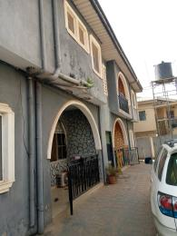 Blocks of Flats House for sale Iyana Ipaja Ipaja Lagos