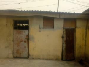 Blocks of Flats House for sale 19 Oyinkan Street Ilasamaja Mushin Lagos